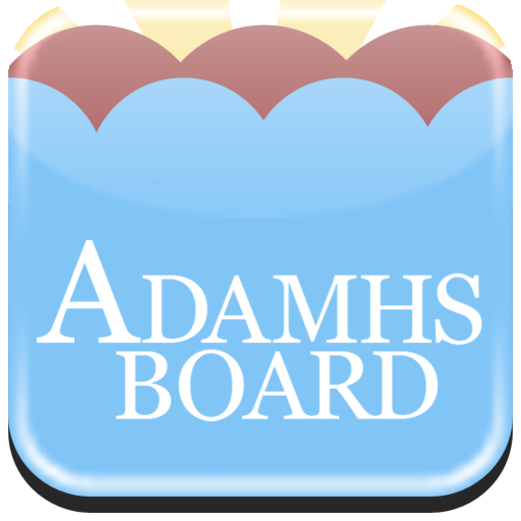 ADAMHS Board Montgomery County Ohio Health Services