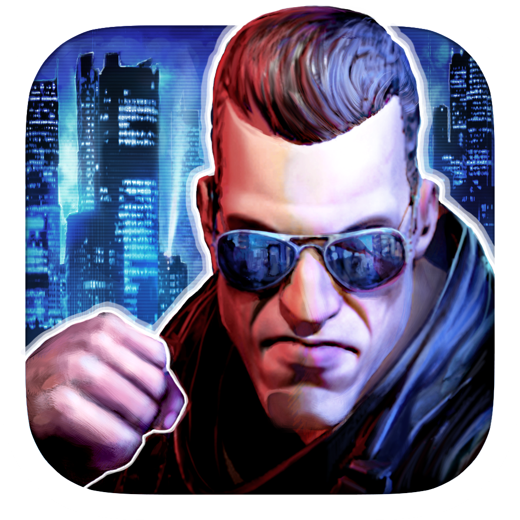 Fightback™ iOS